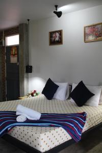 102 Residence, Szállodák  Szankampheng - big - 163