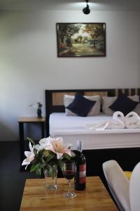 102 Residence, Szállodák  Szankampheng - big - 59
