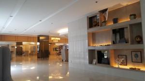 Cozy 1BR at Shell Residences, Apartmány  Manila - big - 11