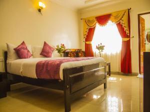OYO 3217 Kurinji Residency, Hotels  Ooty - big - 2