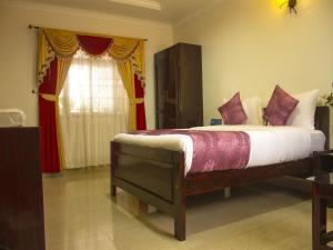 OYO 3217 Kurinji Residency, Hotels  Ooty - big - 3