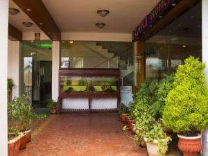 OYO 3217 Kurinji Residency, Отели  Утакаманд - big - 18