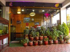 OYO 3217 Kurinji Residency, Hotels  Ooty - big - 20