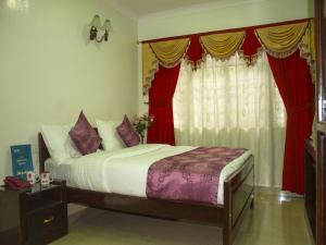 OYO 3217 Kurinji Residency, Hotels  Ooty - big - 4