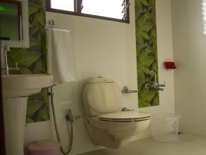 OYO 3217 Kurinji Residency, Hotels  Ooty - big - 23