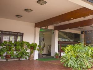 OYO 3217 Kurinji Residency, Hotels  Ooty - big - 28