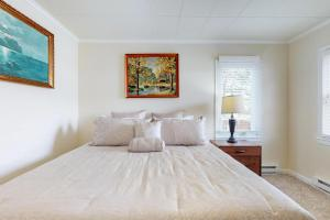 Blue Pacifica, Ferienhäuser  Newport - big - 5