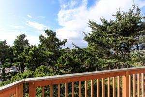 Blue Pacifica, Дома для отпуска  Ньюпорт - big - 7