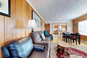 Blue Pacifica, Ferienhäuser  Newport - big - 8