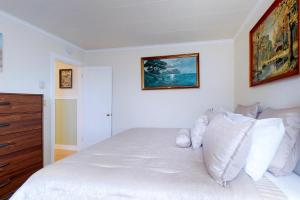 Blue Pacifica, Holiday homes  Newport - big - 12