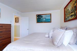 Blue Pacifica, Ferienhäuser  Newport - big - 12