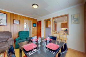 Blue Pacifica, Ferienhäuser  Newport - big - 16