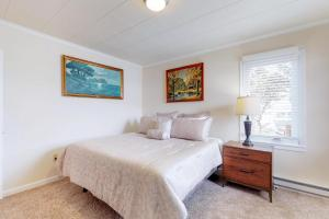 Blue Pacifica, Ferienhäuser  Newport - big - 17