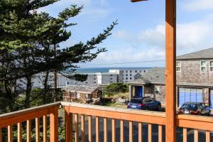 Blue Pacifica, Ferienhäuser  Newport - big - 3
