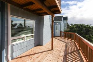 Blue Pacifica, Ferienhäuser  Newport - big - 18