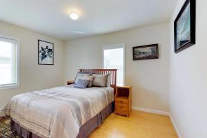 Blue Pacifica, Ferienhäuser  Newport - big - 19