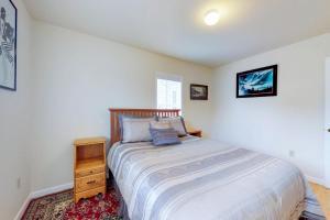 Blue Pacifica, Ferienhäuser  Newport - big - 20