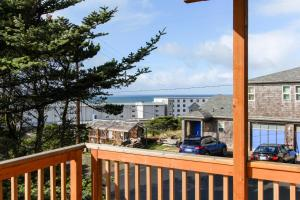 Blue Pacifica, Holiday homes  Newport - big - 21