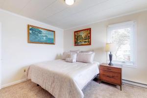 Blue Pacifica, Дома для отпуска  Ньюпорт - big - 24