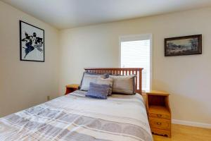 Blue Pacifica, Дома для отпуска  Ньюпорт - big - 25