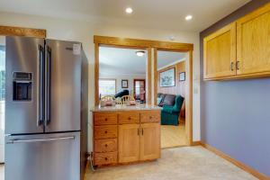 Blue Pacifica, Holiday homes  Newport - big - 26