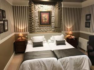 Marina de Campios, Hotely  Comillas - big - 19