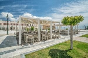 Phoenix Hotel, Hotely  Zakynthos Town - big - 82