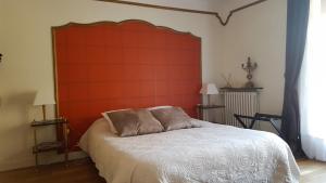 Chambres d'hôtes La Fontaine, Affittacamere  Espalion - big - 18