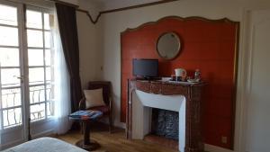 Chambres d'hôtes La Fontaine, Affittacamere  Espalion - big - 19