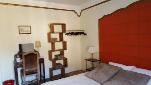 Chambres d'hôtes La Fontaine, Affittacamere  Espalion - big - 20