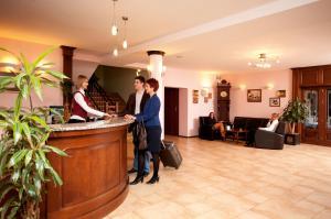 Hotel Relaks Wellness & SPA, Hotels  Karpacz - big - 18