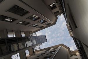 Light Rooms Apartment, Apartments  Kraków - big - 137