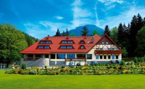 Hotel Relaks Wellness & SPA, Hotels  Karpacz - big - 1