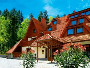 Hotel Relaks Wellness & SPA, Hotels  Karpacz - big - 16