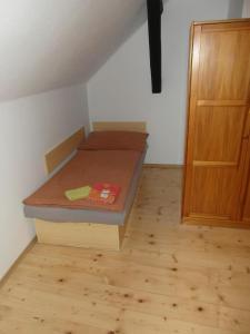 Pension U Soudu, Guest houses  Český Krumlov - big - 50