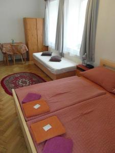 Pension U Soudu, Guest houses  Český Krumlov - big - 54