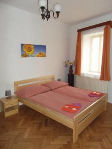 Pension U Soudu, Guest houses  Český Krumlov - big - 56