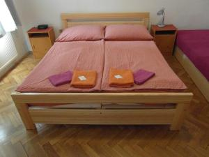 Pension U Soudu, Guest houses  Český Krumlov - big - 58