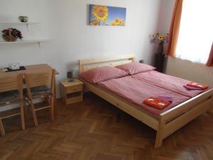 Pension U Soudu, Guest houses  Český Krumlov - big - 60