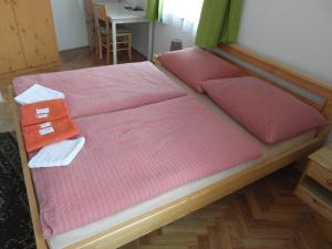 Pension U Soudu, Guest houses  Český Krumlov - big - 61