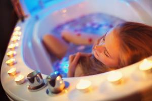 Hotel Relaks Wellness & SPA, Hotel  Karpacz - big - 21