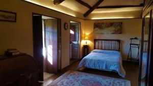 Casa Berdeal, Case di campagna  Mañón - big - 10