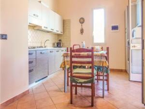 Villa Laura, Prázdninové domy  Campofelice di Roccella - big - 13