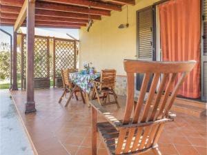 Villa Laura, Prázdninové domy  Campofelice di Roccella - big - 15