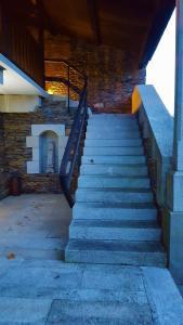 Casa Berdeal, Case di campagna  Mañón - big - 42