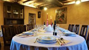 Casa Berdeal, Case di campagna  Mañón - big - 34