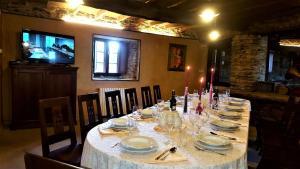 Casa Berdeal, Case di campagna  Mañón - big - 33