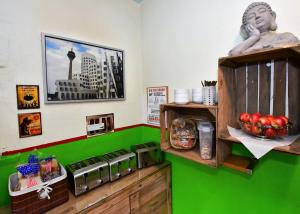 Backpackers Düsseldorf, Hostelek  Düsseldorf - big - 55