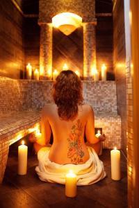 Hotel Relaks Wellness & SPA, Hotels  Karpacz - big - 28