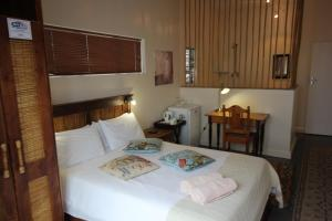 1 Point Village Guesthouse & Holiday Cottages, Apartmanok  Mossel Bay - big - 70